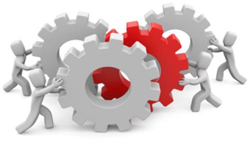 التقديرات النهائية لمؤشر PMI الخدمي تسجل ارتفاعًا