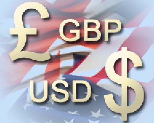 الاسترليني دولار يسجل مستوى منخفض جديد على مدار اليوم