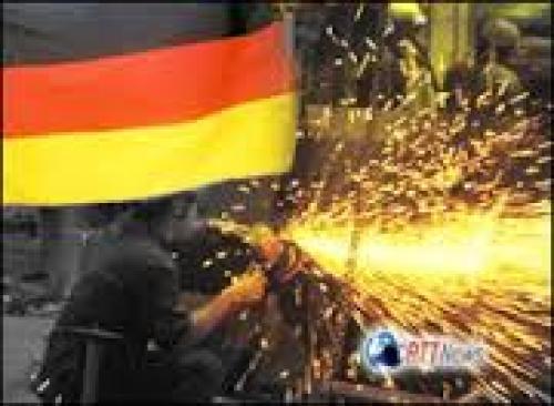 طلبات المصانع الألمانية تتراجع بشكل غير متوقع