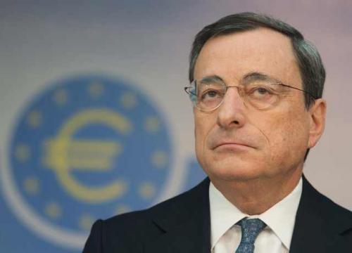 دراجي: البيانات الأخيرة تشير إلى فترة طويلة من انخفاض التضخم