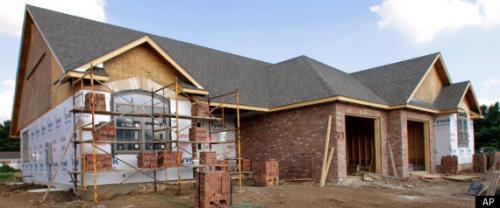 مؤشر بدايات الإسكان الكندي يرتفع في أبريل