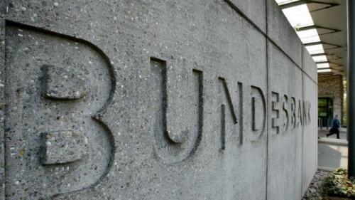 المركزي الألماني يعلن استعداده لإجراء نقدي إذا لزم ذلك