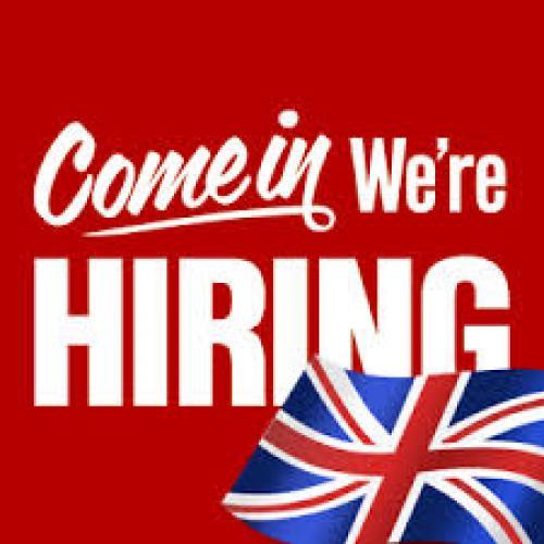 التوظيف يرتفع ومعدلات البطالة تتراجع في انجلترا