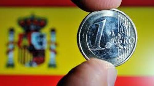 التضخم الإسباني يرتفع