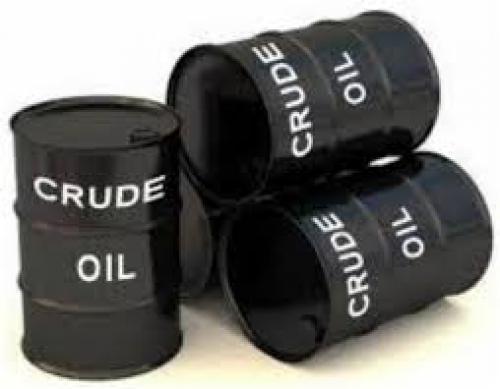 مخزونات النفط الخام ترتفع