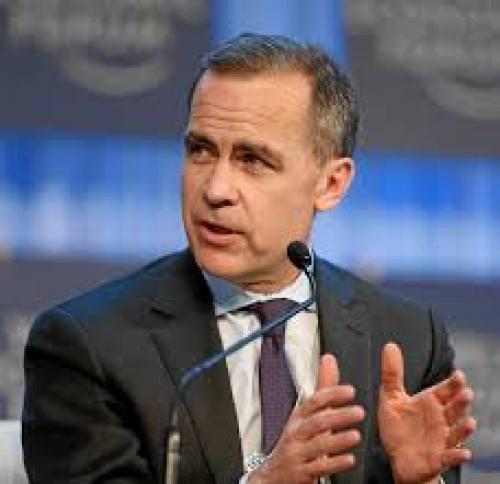 """تصريحات """"مارك كارني"""" محافظ بنك إنجلترا"""