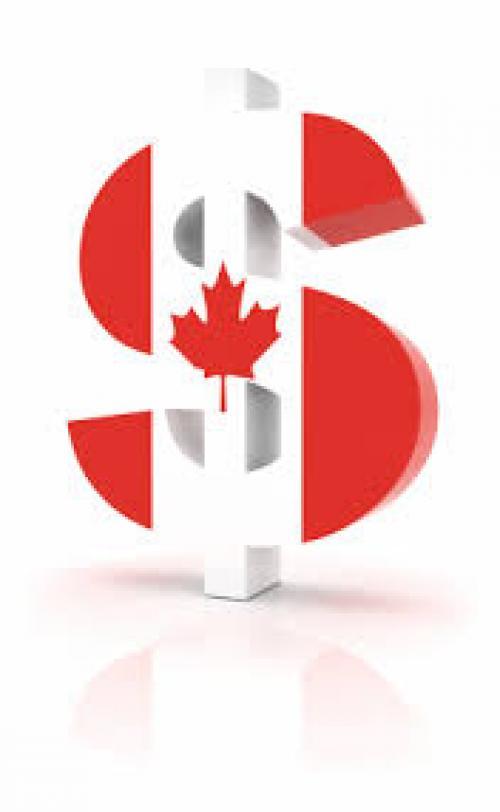 مشتريات الأجانب من الأوراق المالية الكندية تتراجع