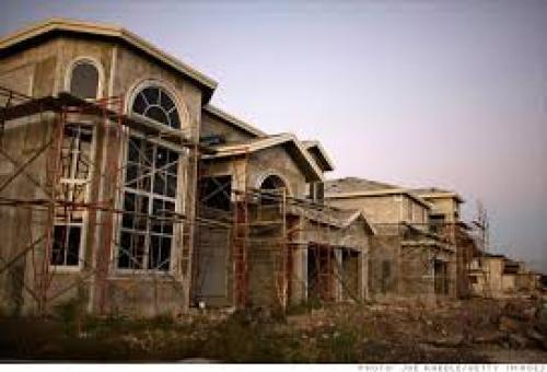 تصاريح البناء الأمريكية ترتفع