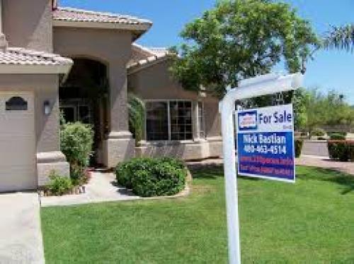 مبيعات المنازل الكائنة تتراجع