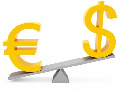 تراجع اليورو دولار عقب ظهور البيانات الفرنسية