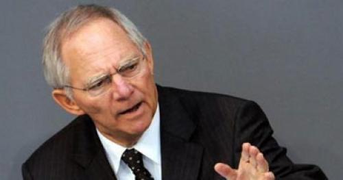 شويبلة: هناك مخاطر كبرى متعلقة بالسياسة النقدية