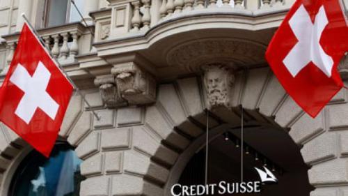 الميزان التجاري السويسري يوافق التوقعات خلال إبريل