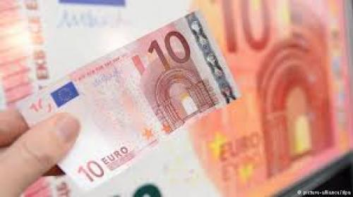 المعروض النقدي الأوروبي يتراجع في أبريل
