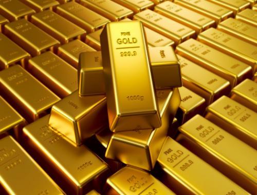 استمرار هبوط عقود الذهب