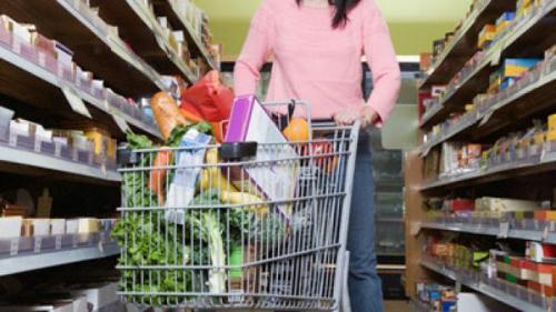 أسعار المستهلكين الفرنسية دون التوقعات