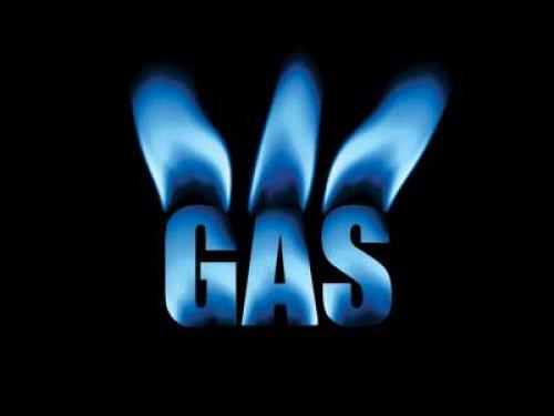 ارتفاع مخزونات الغاز الطبيعي