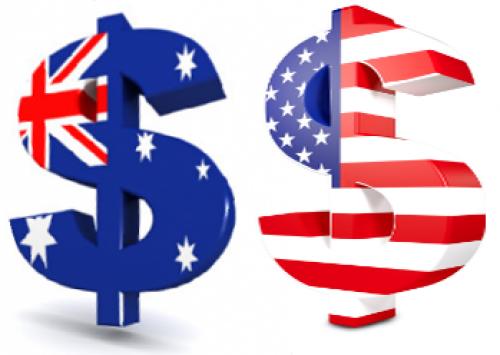 الاسترالي دولار يكسر نطاقه العرضي صعودًا