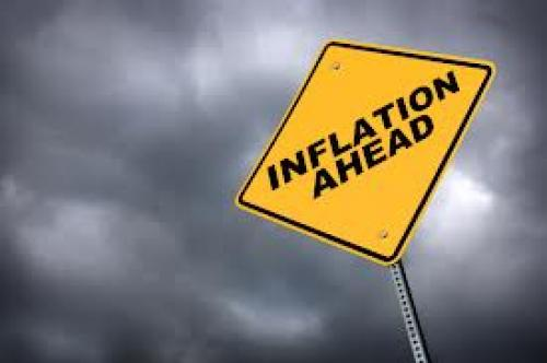 تحسن القراءة المراجعة لتوقعات التضخم