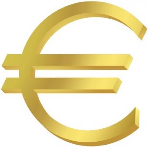 اليورو يسجل ارتفاعًا