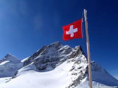 مؤشر PMI السويسري يتراجع في مايو