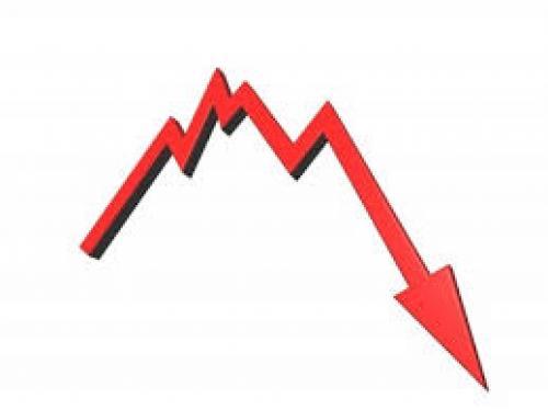 الأسهم الأمريكية تواصل تراجعها
