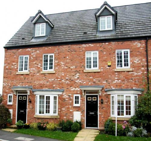 مؤشر أسعار المنازل البريطاني يوافق التوقعات