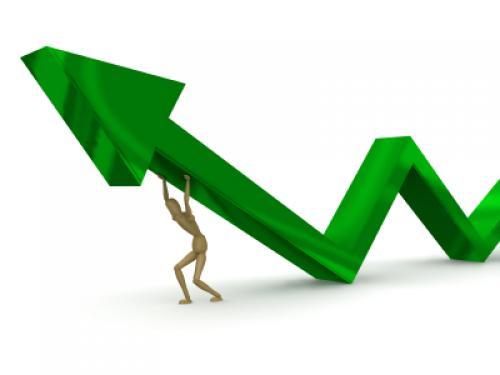 مؤشر الثقة الاقتصادية الأمريكي يسجل ارتفاعًا