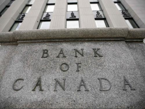 بيان لجنة السياسة النقدية الصادر عن بنك كندا