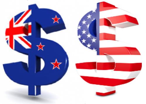 الدولار النيوزلندي يسجل أدنى مستوياته