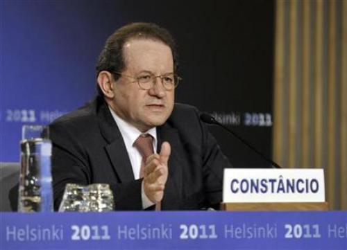 """""""كونستانسيو"""": نحتاج لتحسن معدل التضخم والنمو"""