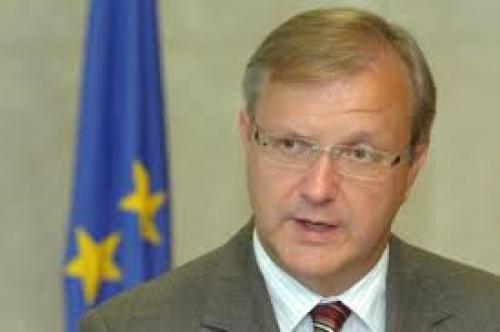 """""""رين"""": الاقتصاد الأوروبي يتجه صوب التعافي"""