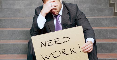 معدلات البطالة بالولايات المتحدة دون تغيير