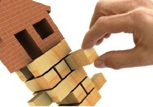 بدايات الإسكان الكندية ترتفع في مايو