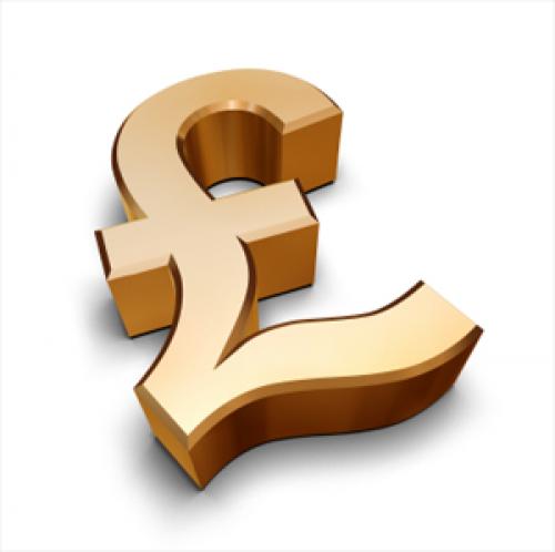 الاسترليني اقتصاديًا هو الأقوي خلال عام 2014