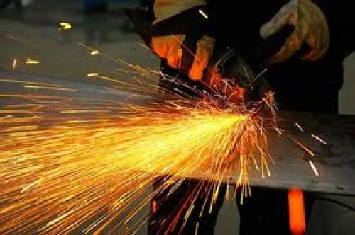 الانتاج الصناعي الفرنسي يطابق التوقعات