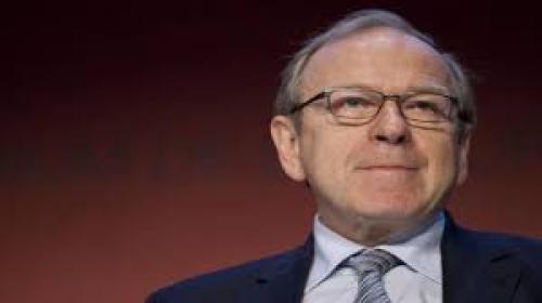 """""""ليكانن"""": المركزي الأوروبي يجهز للخطة الجديد بشراء الأصول"""