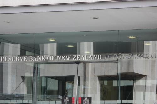 أهم ما جاء في البيان الصادر عن الاحتياطي النيوزلندي اليوم