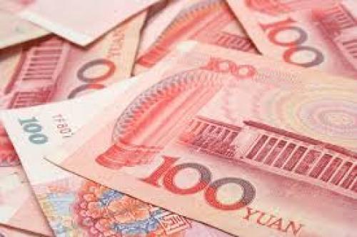المعروض النقدي الصيني M2 يرتفع في مايو