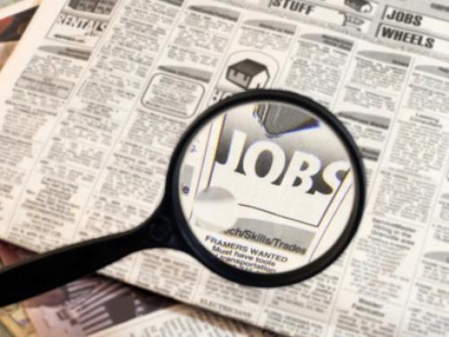 التغير في إعانات البطالة أفضل من التوقعات