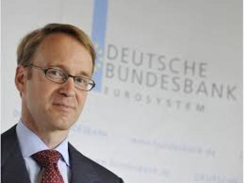 فايدمان: ارتفاع اليورو يرجع إلى تحسن الثقة