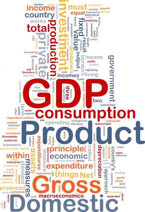 القراءات الأولية لإجمالي الناتج المحلي الأوروبي تتراجع