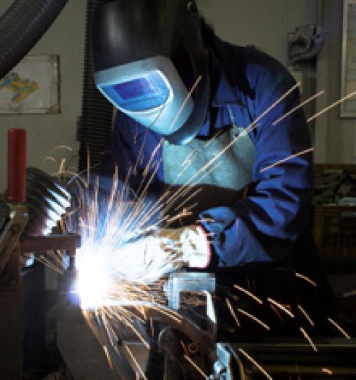 ارتفاع الإنتاج الصناعي الأمريكي لأعلى وتيرة له منذ عدة أعوام
