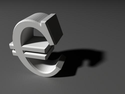 نظرة على تداولات اليورو