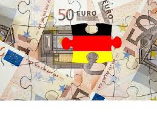 المركزي الألماني يعرب عن مخاوفه تجاه النمو الاقتصادي