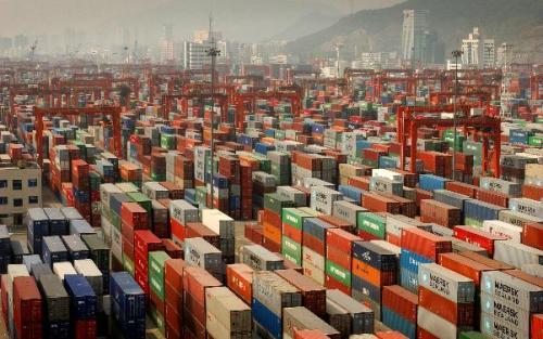الصادرات الألمانية تسجل تراجعًا
