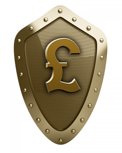 بنك إنجلترا يشير إلى ضعف معدلات النمو بالأجور