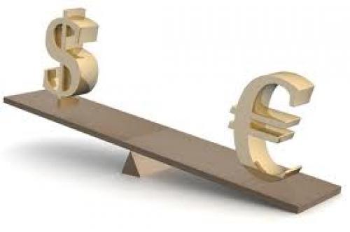 اليورو دولار يرتفع كردة فعل على البيانات الألمانية