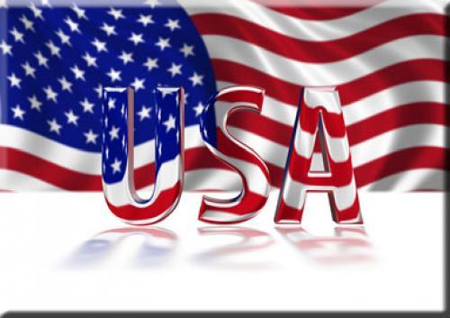 """""""إيستر جورج"""": الاقتصاد الأمريكي يشهد تحسنًا"""