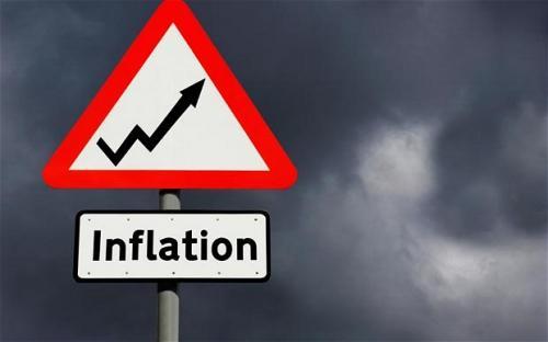 معدلات التضخم الأوروبية تهدد النمو الاقتصادي