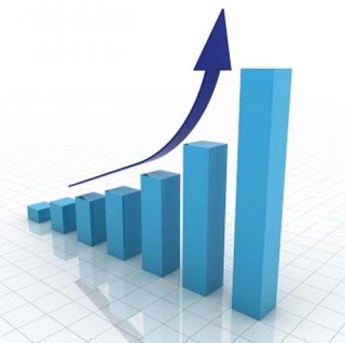 ارتفاع مؤشر S&P إلى أعلى مستوىاته